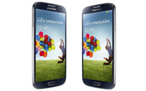 延续Galaxy S系列的经典传奇,三星Galaxy S4评测