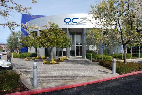 传东芝可能收购固态硬盘厂商OCZ